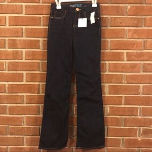 Brand new jeans from the gap
